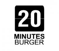 20 Minutes Burger