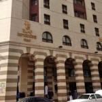 Hotel Elaf Taibah (3-star)