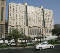 Mercure Grand Um Al Qura (5-star)