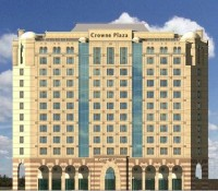 Crowne Plaza Madinah (5-star)