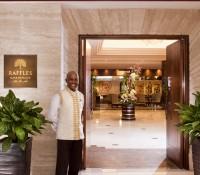 Raffles Makkah Palace (5-star)