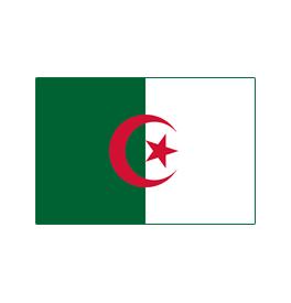 Algerian Embassy