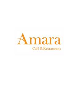 Amara Cafe