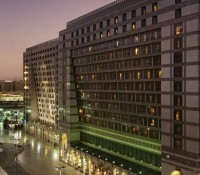 Hilton Madinah (5-star)
