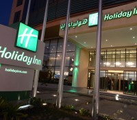 Holiday Inn (5-star)