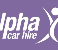 Alpha Rent a Car