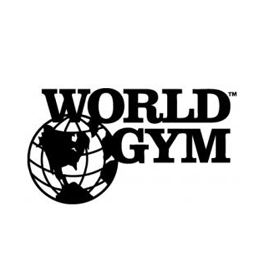 World Gym – Men