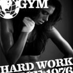World Gym – Men