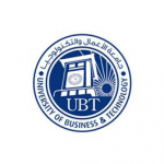 UNIVERSITY OF BUSINESS AND TECHNOLOGY (UBT)