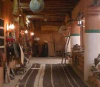 Saderiyah Museum
