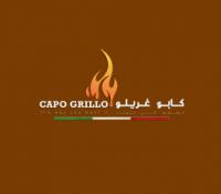 Capo Grillo