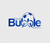 Saudi Bubble Games